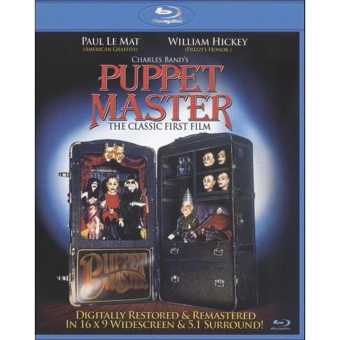 Puppet Master (Blu-ray) - image 1 of 1