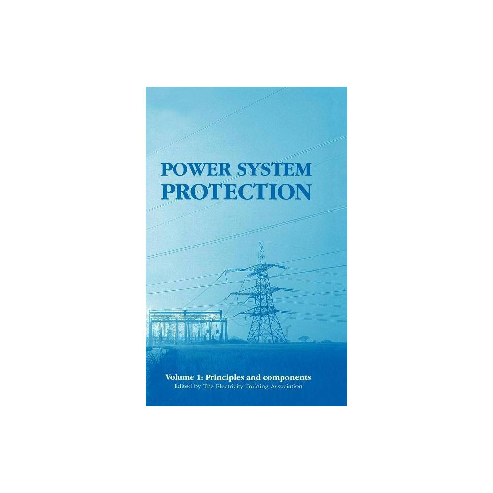 Power System Protection - 2 Edition (Hardcover)
