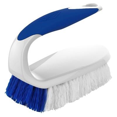 Clorox Small Handle Utility Scrub Brush