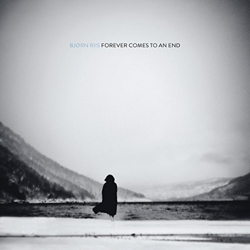 Bjorn Riis - Forever Comes To An End (CD) - image 1 of 1