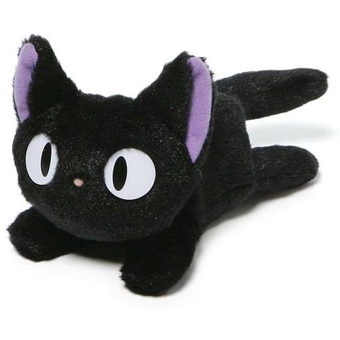 Kikis Delivery Service Jiji The Cat 6 5 Plush Bean Bag Target