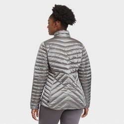 Women's Packable Down Puffer Jacket - All in Motion™