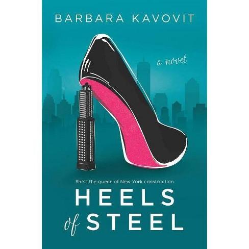 Image result for heels of steel