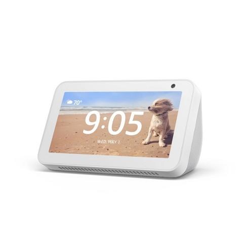Amazon Echo Show 5 Smart Display with Alexa - image 1 of 4