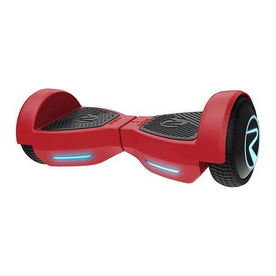 Rydon Zoom XP Hoverboard with LED Lights
