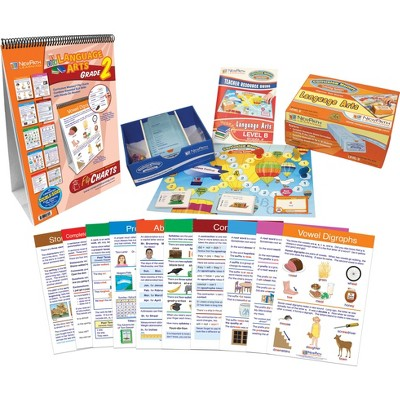 Newpath English Language Arts Curriculum Learning Module, Grade 2