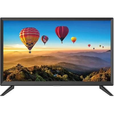"JVC 22"" Class FHD DLED TV (LT-22MAR400)"