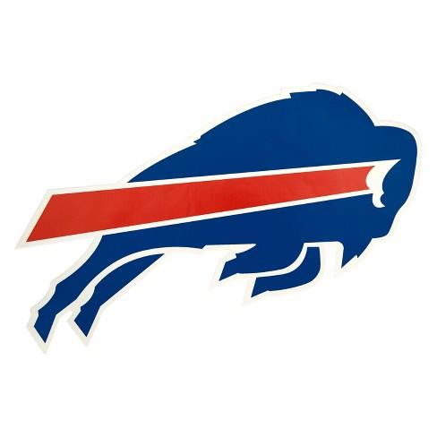 93e6a1af4761a NFL Buffalo Bills Large Outdoor Logo Decal   Target