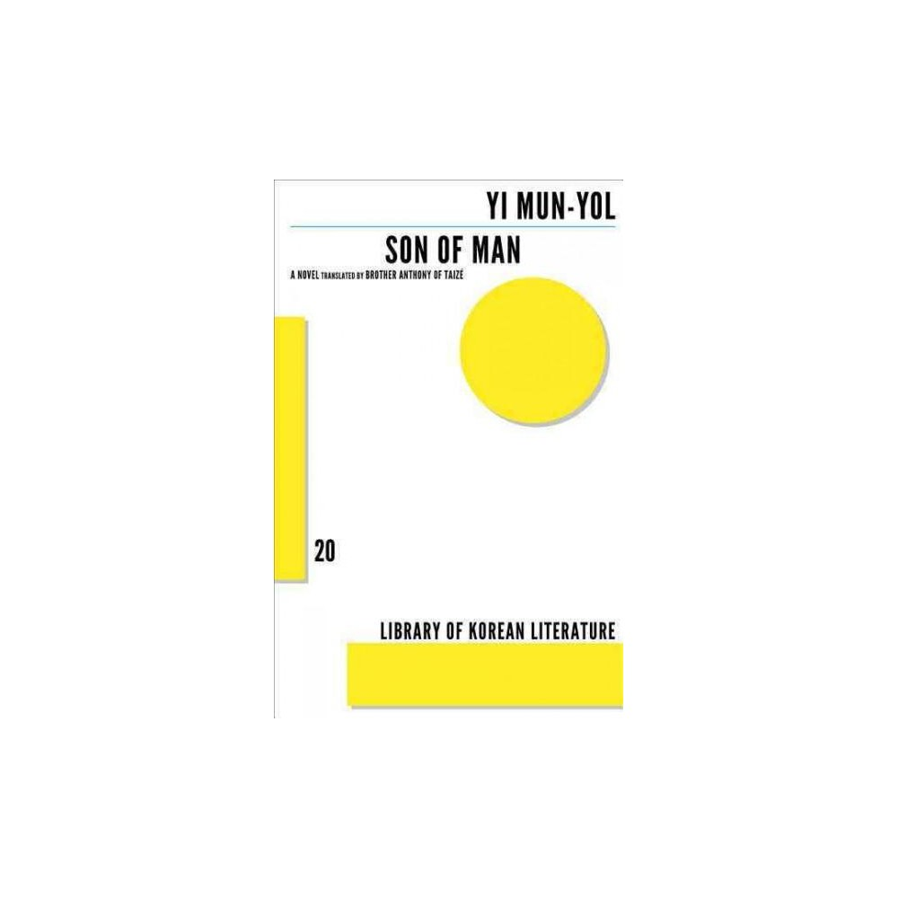 Son of Man (Paperback) (Yi Mun-Yol)