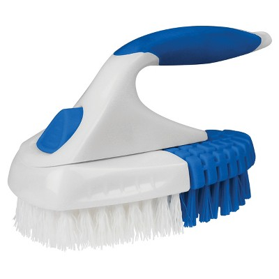 Clorox Flexible All Purpose Scrub Brush