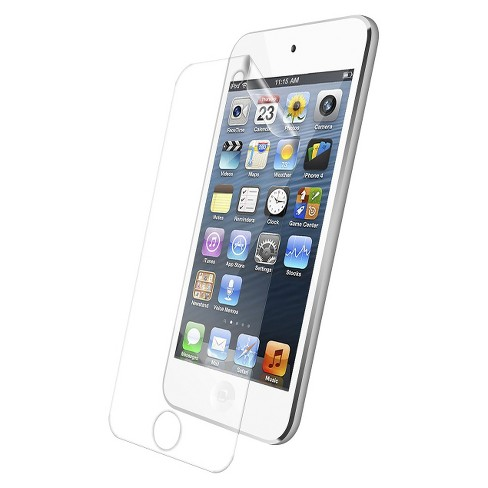 ZAGG iPod 5th Gen InvisibleShield- Original - image 1 of 3