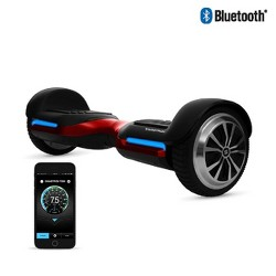Swagtron T580 Hoverboard with Bluetooth Speakers