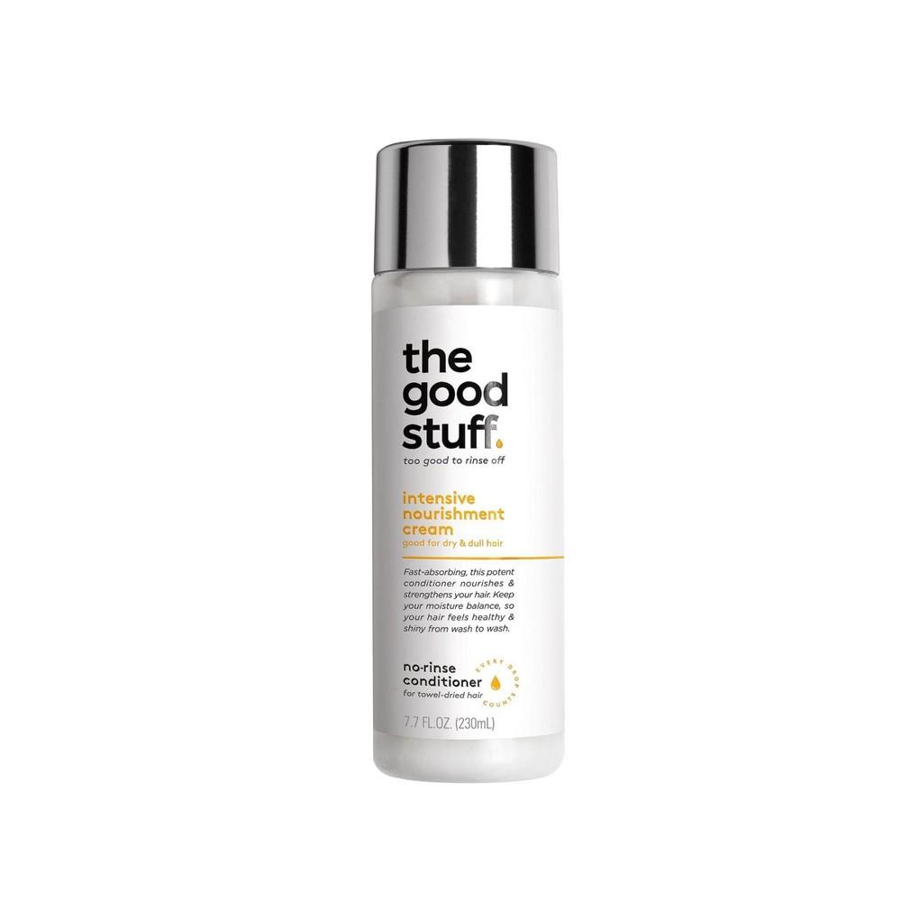 Image of The Good Stuff Intensive Nourishment Cream No-rinse Conditioner - 7.7 fl oz