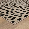 Leopard Spot Woven Rug - Opalhouse™ - image 2 of 4