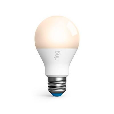A19 Smart LED Bulb - Ring