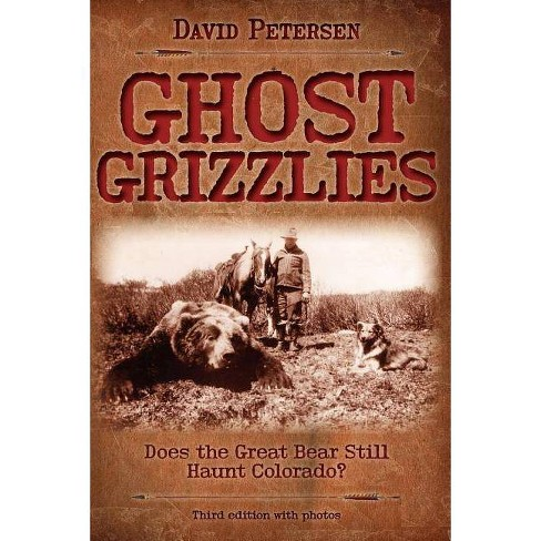 Ghost Grizzlies - 3 Edition by  David Petersen (Paperback) - image 1 of 1