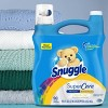 Snuggle Supercare Lilies & Linen Liquid Fabric Softener - 95 fl oz - image 3 of 3