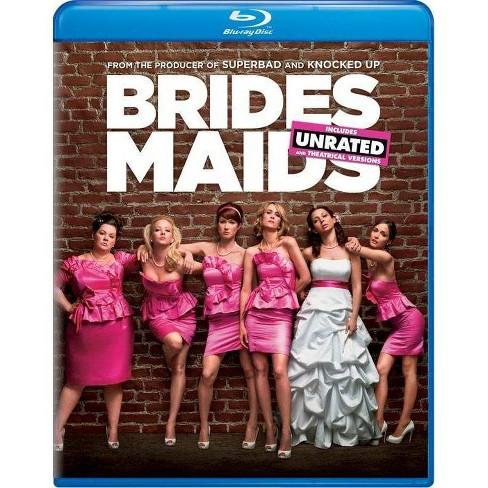 Bridesmaids (Blu-ray) - image 1 of 1