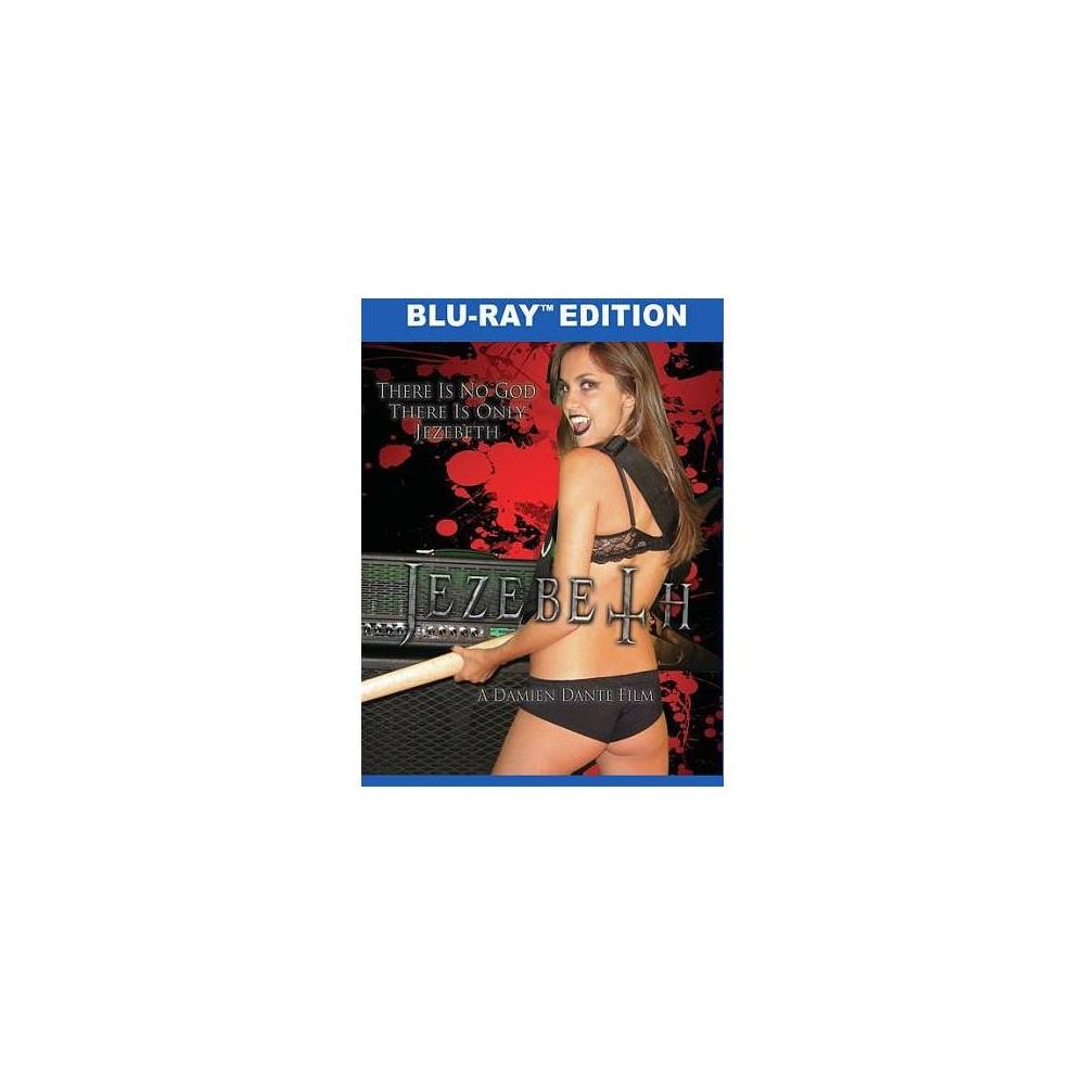 Jezebeth (Blu-ray), Movies