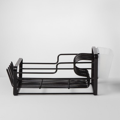 Dish Rack Large Black - Made By Design™