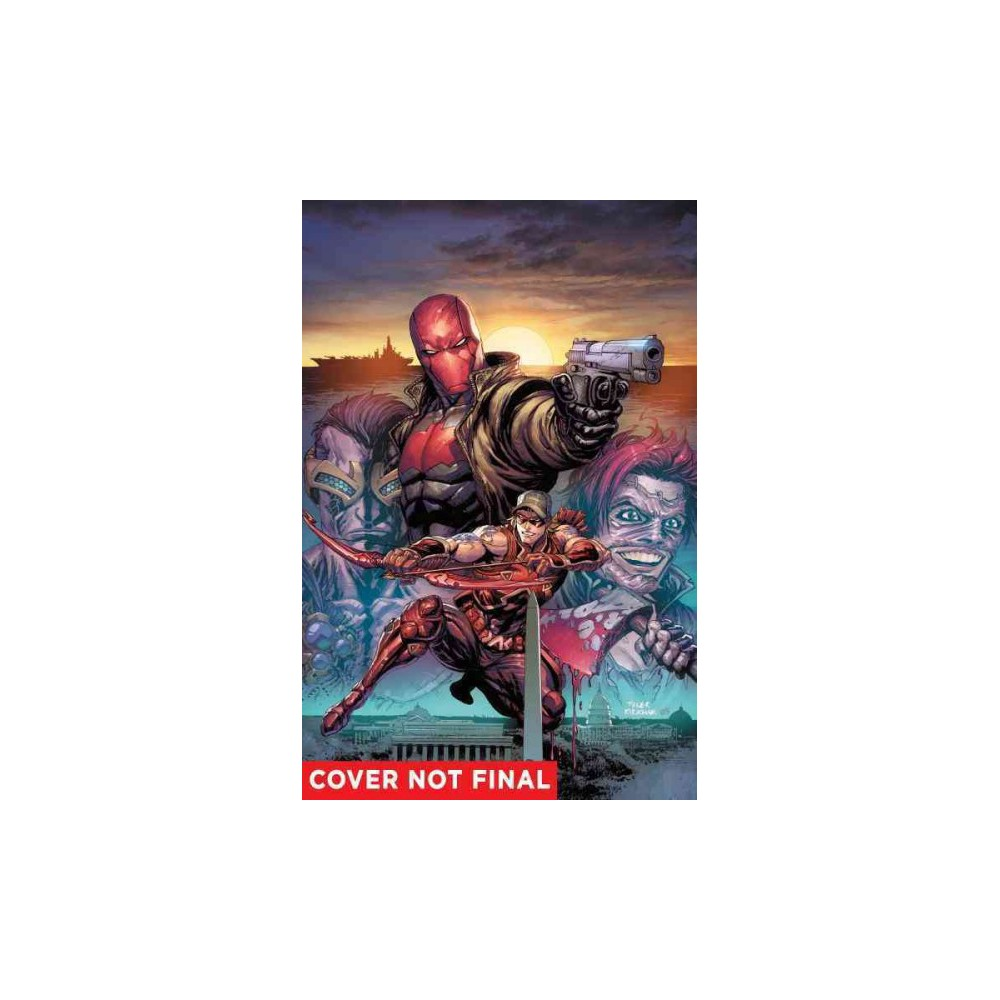 Red Hood / Arsenal 2 : Dancing With the Devil's Daughter (Paperback) (Scott Lobdell)