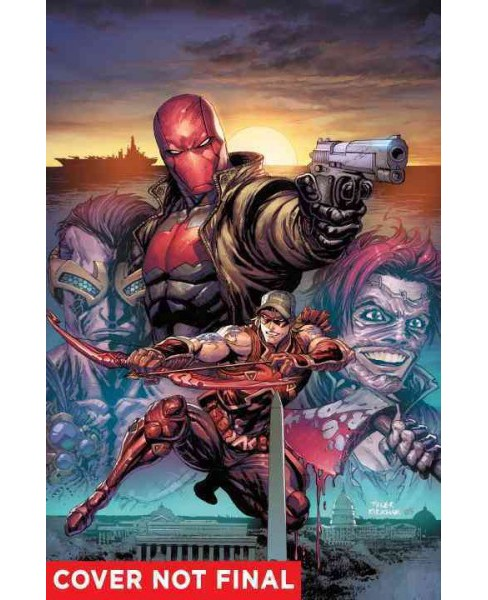 Red Hood / Arsenal 2 : Dancing With the Devil's Daughter (Paperback) (Scott Lobdell) - image 1 of 1
