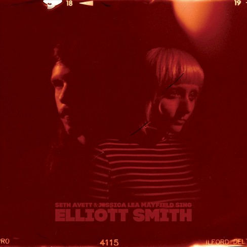 Seth avett - Seth avett & jessica lea mayfield sin (CD) - image 1 of 2