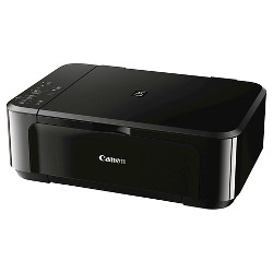 Canon Pixma MG3620 Wireless Inkjet All-In-One Printer - Black (0515C002)