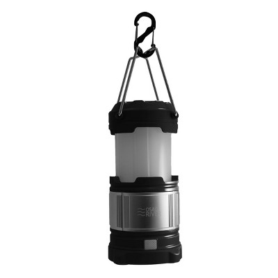 Osage River Camping LED Lantern with USB Power Bank, Rechargeable