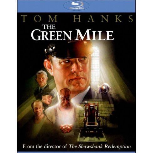 The Green Mile (Blu-ray) - image 1 of 1