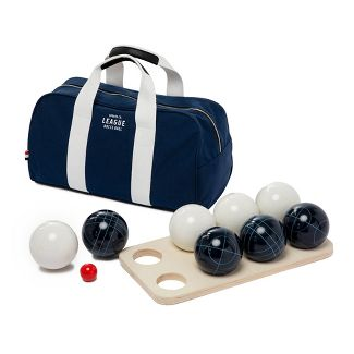 West Emory Bocce Ball Set