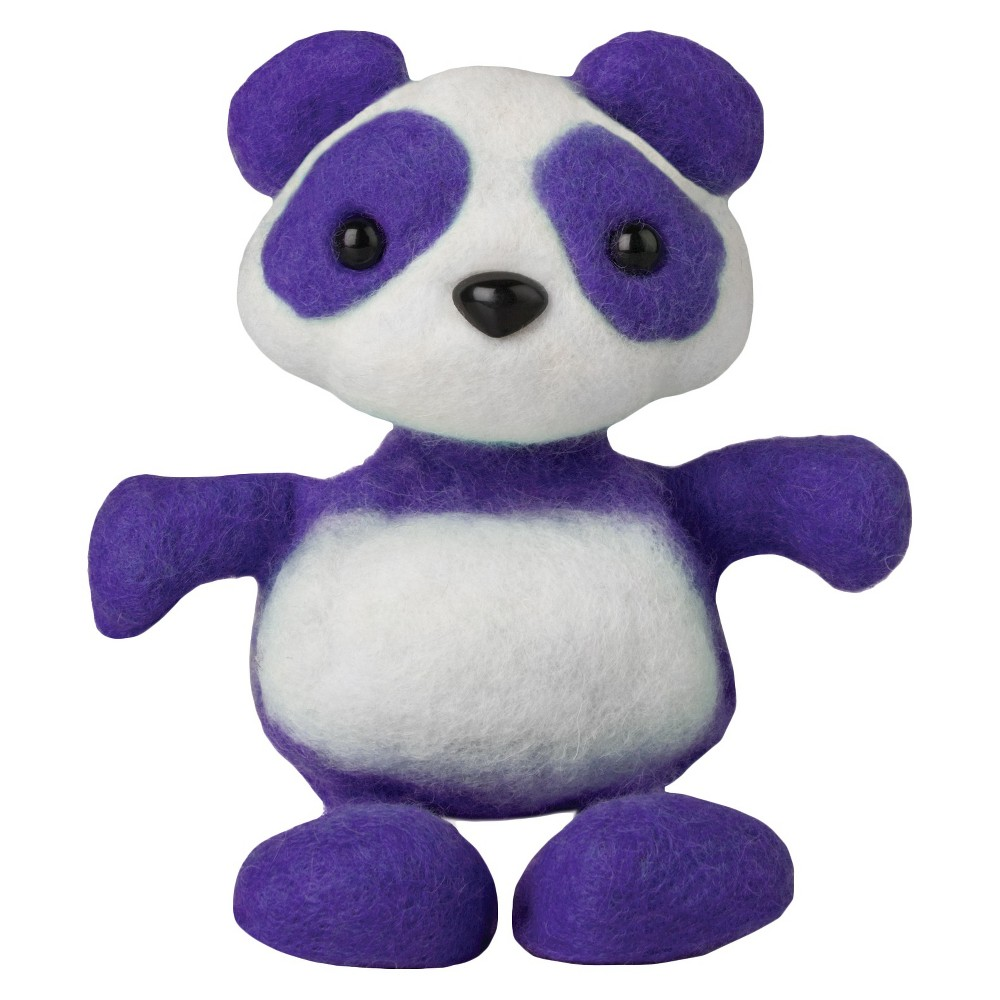 Fuzzeez Craft Your Own Panda Bear