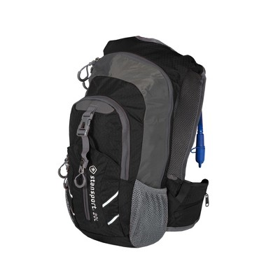 Stansport Daypack With 2L Water Bladder 20L