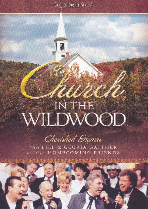 Church in the wildwood (DVD) - image 1 of 1