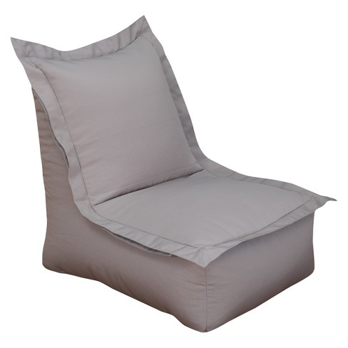 Outdoor Bean Bag Lounger - Wisteria - Ace Bayou - image 1 of 2