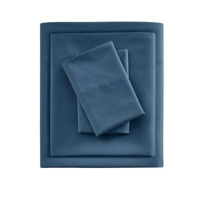 King Smart Cool Microfiber Sheet Set Teal
