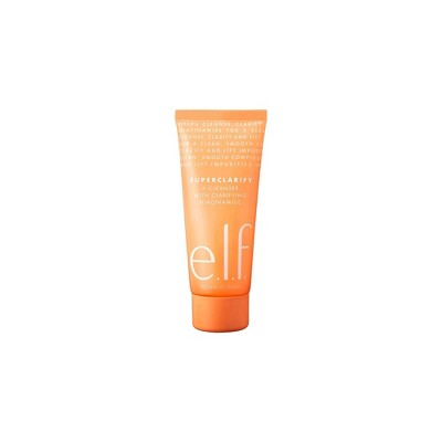 e.l.f. Superclarify Cleanser - 3.4 fl oz