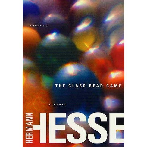 The Glass Bead Game - by  Hermann Hesse (Paperback) - image 1 of 1