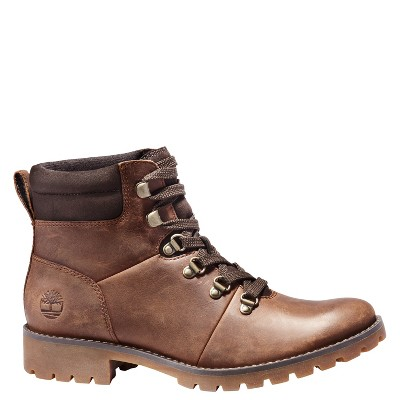 Timberland Women's Ellendale Mid Hiking Boots