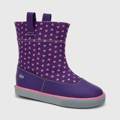Toddler See Kai Run Basics Ripley Winter Boots
