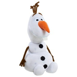 Disney Frozen 2 Gigantic Olaf