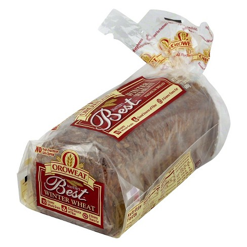 Oroweat® Master's Best Winter Wheat Bread - 24oz - image 1 of 1
