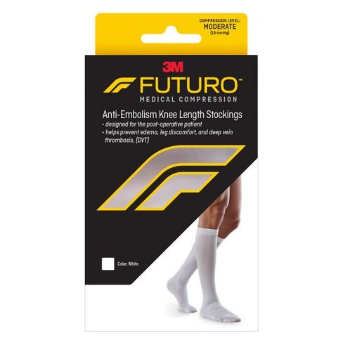 cea4f81ceb7 Futuro Anti-Embolism Knee Length Stockings