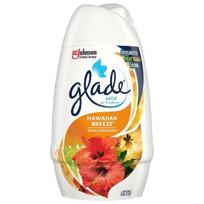 Glade Hawaiian Breeze Solid Air Freshener - 6oz
