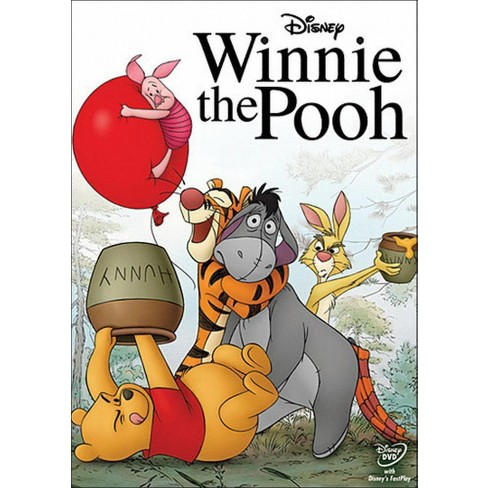 Winnie the Pooh (DVD) - image 1 of 1