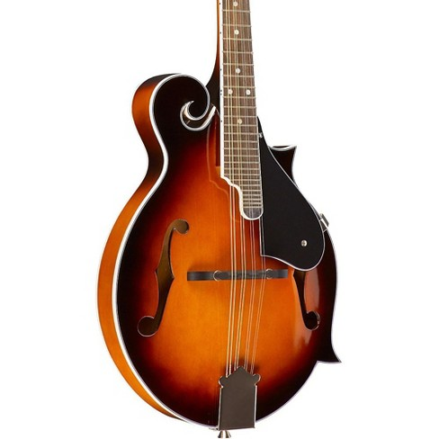 Rogue RM100F F-style Mandolin Sunburst - image 1 of 4