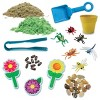 Garden Critters Sensory Bin - Creativity for Kids - image 3 of 4