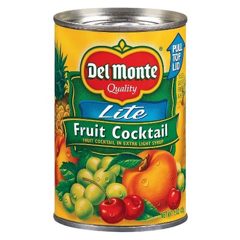 Del Monte Lite Fruit Cocktail 15 oz - image 1 of 1