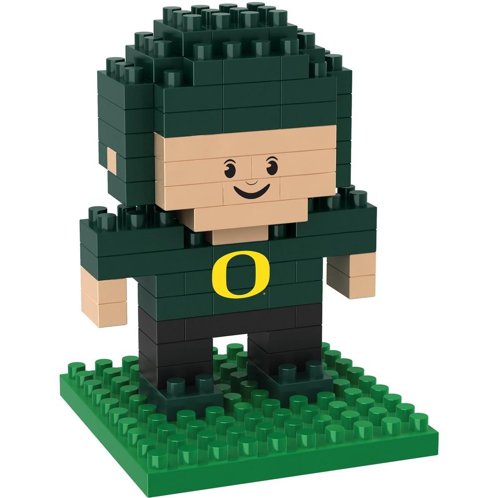 NCAA Oregon Ducks Brxlz Mini Figure 70pcs