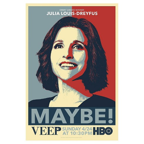 Veep - Season 5 (DVD + Digital HD) - image 1 of 1